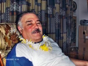 Francisco Mauricio Carmona Esteban