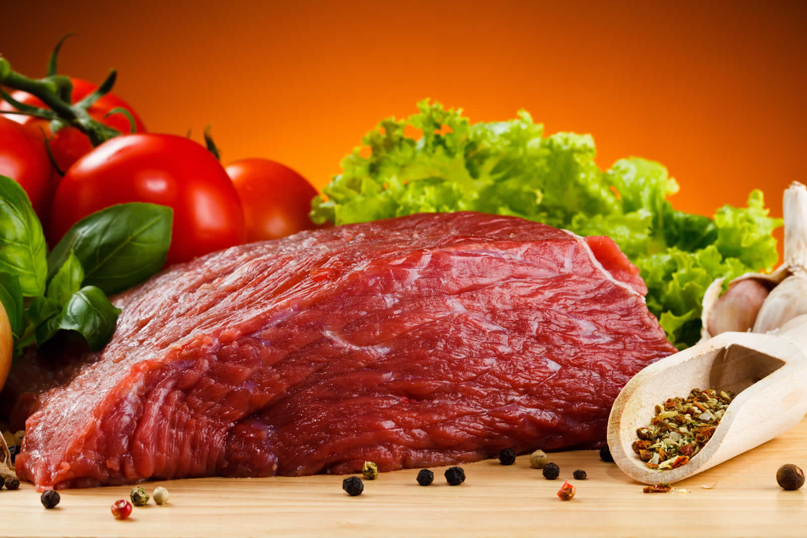 carnes y guisos