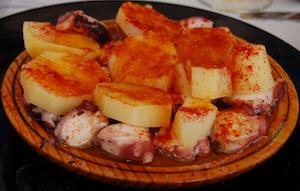 Recetas de Galicia