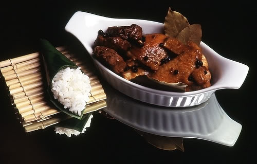 Adobo filipino