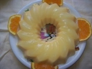 Aro de naranja