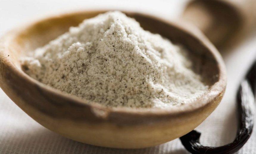 Azúcar avainillado en Thermomix