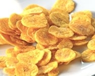 Chips de plátano