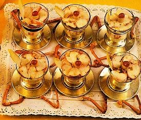 Cocktail de bogavante