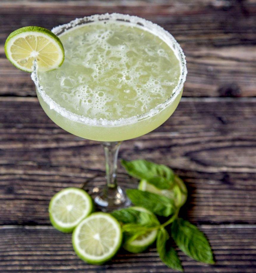 Coctel Margarita