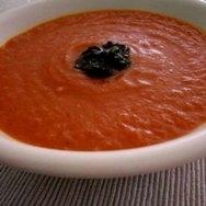 Crema de tomate en olla express