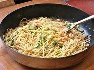 Espaguetis Mare Nostrum