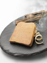 Foie-gras agridulce