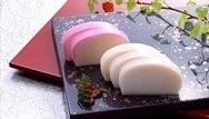 Pasta de pescado (Kamaboko)