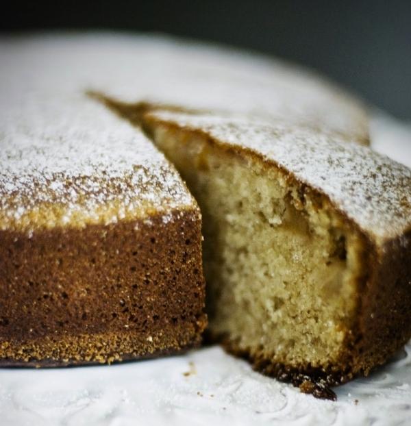 Lekaj (pastel de miel)