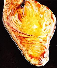 Lomo de atún con vinagre de Módena y soja