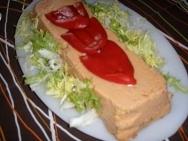 Pastel de cangrejo