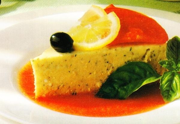 Pastel de sardinas
