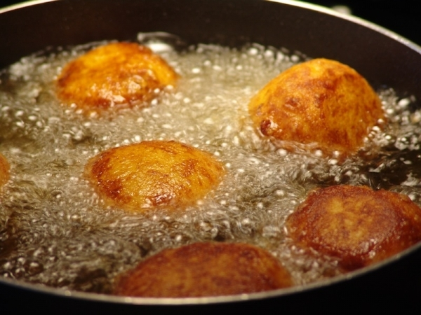 Patatas bomba
