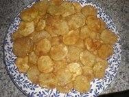 Pepinillos fritos