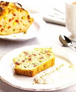 Plum-cake especiado