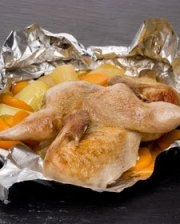 Pollos del Mónico
