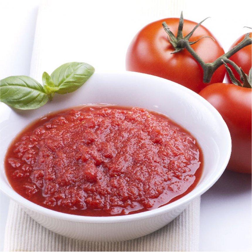 Salsa de tomate en Thermomix
