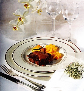 Solomillo con salsa de foie y oporto the cook monkeys - Salsa de oporto para solomillo ...