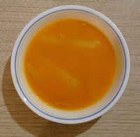 Sopa de papas