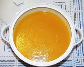 Sopa de San Esteban