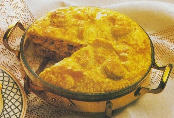 Timbal de tortellini