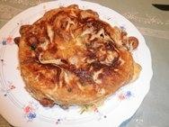 Tortilla de rovellones