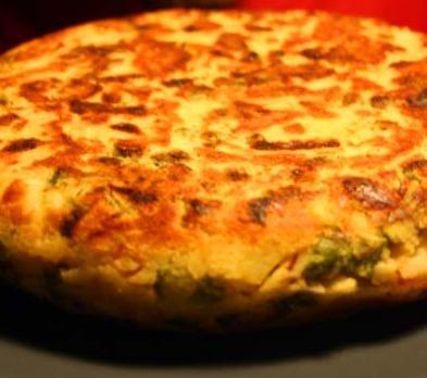 Tortilla Hima