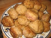 Albóndigas de ternera al estilo tunecino