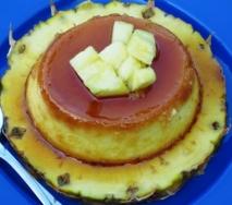 Ananas a la Martinica