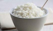 Receta de Arroz blanco japones