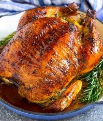 Receta de Asado peruano de pollo