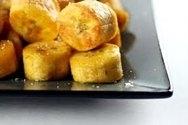 Receta de Banana frita