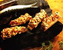 Bocaditos de sardina