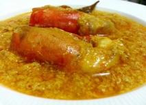 Receta de Bogavante con salsa de mostaza
