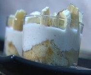 Receta de Borrachos de plátano