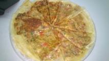 Receta de Brick de sardinas en conserva con tomate