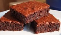 Brownies de Baylies