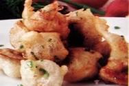 Buñuelos de anchoa