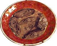 Receta de Cabrito embarrado (Plato canario)