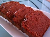 Cake de Cola Cao