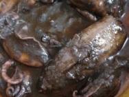 Calamares a la sucia