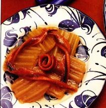 Receta de Cardos con anchoas