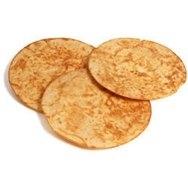 Chapati venezolano