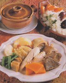 Cocido portugués