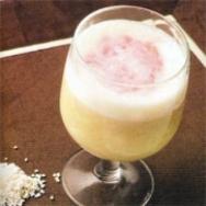Coctel de kiwicha