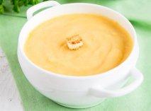 Crema de verduras en Thermomix
