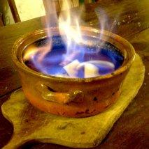 Cremat de brandy
