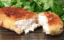 Empanado de pollo