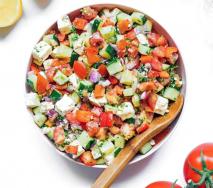 Ensaladilla de verduras